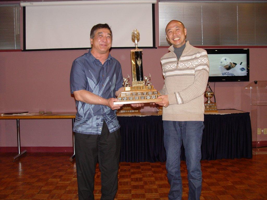 2014 Xmas Spiel Winners