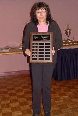 Judy Nishi 2014/15 Roy Tateyama Award