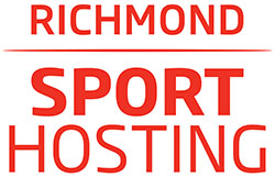 Richmond Sport Hosting grant
