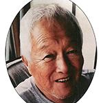 Ben Osamu Yoshida (1948-2019)