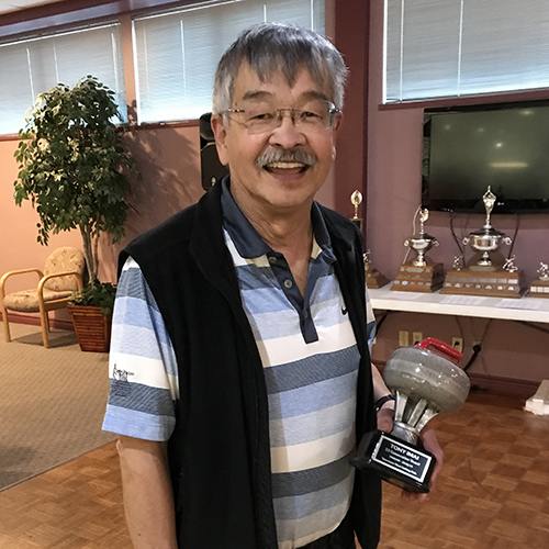 Tony Imai 51 Consecutive Years with the VNCC
